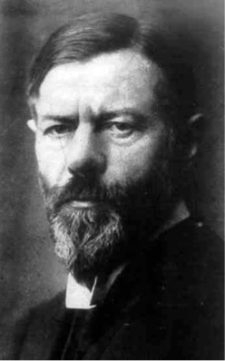Max Weber - en real pessimist
